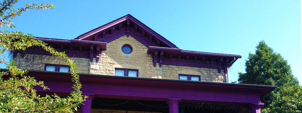 Moondance Inn